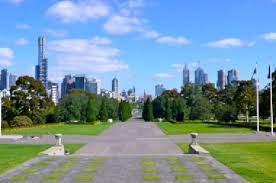Botanical Gardens Melbourne Royal Botanical Gardens Melb Picture Of Royal Botanic Gardens
