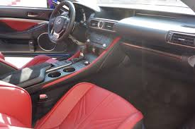 new lexus rcf interior lexus rc and rcf testdrive at dubai autodrome dubaidrives com