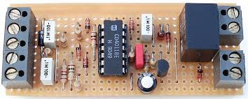how to build a cmos based motorcycle alarm circuit diagram