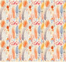 Jungalow Repeating Pattern Tutorial Justina Blakeney The Jungalow