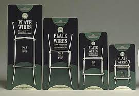 plate hangers platter hangers plate holders plate wires wire