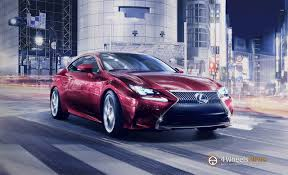 lexus rc 300h coupe 2014 lexus rc 350 rc 300h first details and photos revealed