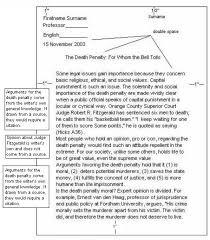 apa sample essay paper Fonplata