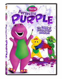 2013 gift guide barney perfectly purple dvd released 11