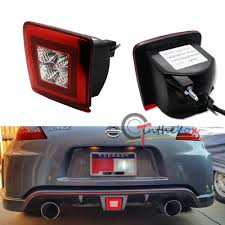 nissan 370z rear bumper compare prices on rear fog light nissan online shopping buy low