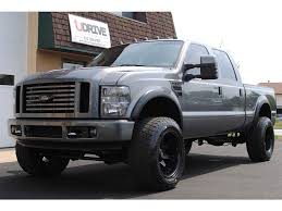 2009 ford f250 lifted 2009 ford f 250 duty lariat