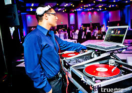 wedding dj your wedding dj gig what equipment do you need