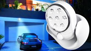 Motion Led Lights Frantic Wireless Pir Ir Infrared Motion Sensor Bright Led Cabinet