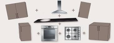 cuisines en kit cuisine kit placard de cuisine blanc cbel cuisines