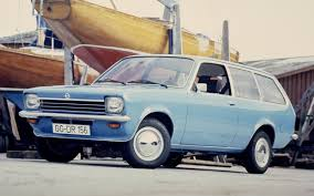 opel kadett 1978 a brief history of opel u0027s compact station wagons