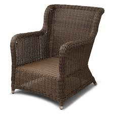 Small Chair And Ottoman by Simple Wicker Chair And Ottoman On Small Home Remodel Ideas With