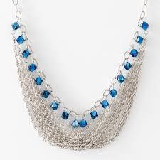 blue crystal necklace swarovski images Touchstone crystal by swarovski jewelry home parties jpg