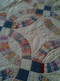 65 best double wedding ring quilts images on pinterest wedding