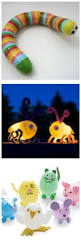 Vintage Plastic Easter Decorations by Best 25 Plastic Eggs Ideas On Pinterest Plastic Egg Crafts For