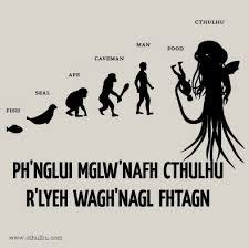 Cthulhu Meme - image 254819 cthulhu know your meme