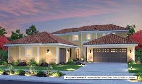 Mother In Law Houses San Marino New Homes In Visalia San Joaquin Valley Homes