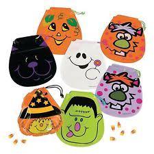 Halloween Goodie Bags Halloween Goody Bags Ebay