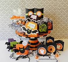 Halloween Party Favor Ideas by It U0027s Written On The Wall October 2015