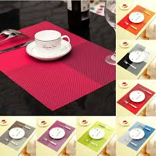 Kitchen Table Placemats Reviews Online Shopping Kitchen Table - Kitchen table reviews