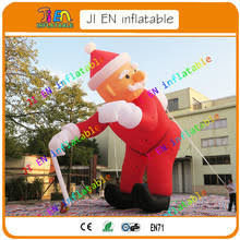 Inflatable Christmas Decorations Outdoor Cheap - compare prices on large outdoor christmas decorations online