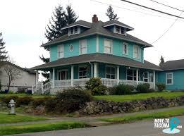 move to tacoma u2013 east side
