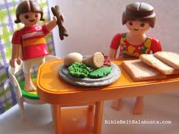 mini seder plate polymer clay for doll tables and human earlobes