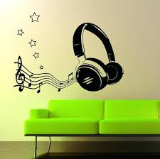musical home decor wall ideas 5 piece canvas photography living room wall decor