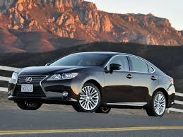 2010 lexus es 350 price 2014 lexus es 350 luxury sedan road test and review autobytel com