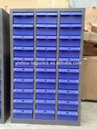 metal file cabinets parts warehouse 30 drawer parts storage