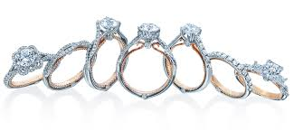 Engagement Ring And Wedding Band by Venetian Collection Designer Engagement Rings And Wedding Rings
