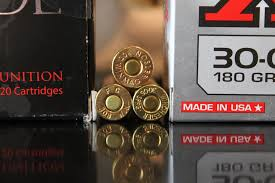 Barnes Vor Tx 30 06 Reviews 308 Vs 30 06 Vs 300 Win Mag Which Cartridge Should You Be Hunting