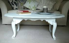 diy shabby chic coffee table u2013 daprafazer co