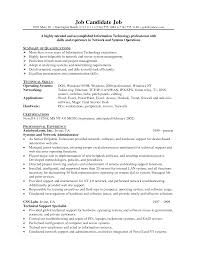Information Technology Resume Skills Esl Phd Essay Editing Services For Custom Thesis Proposal