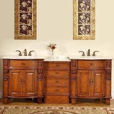 55 Inch Bathroom Vanity Double Sink Bathroom Top 84 Vanity Double Sink Home Decorating Interior Design