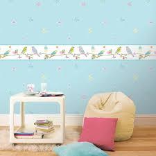buy fine decor butterfly hoopla wallpaper blue butterfly hoopla wallpaper blue dl30705