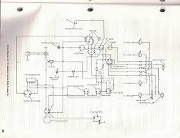allis chalmers ca wiring diagram wiring diagrams