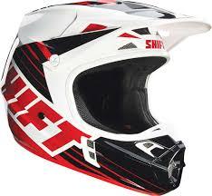 motocross helmets ebay 2016 shift assault race motocross dirtbike mx atv ece dot mens