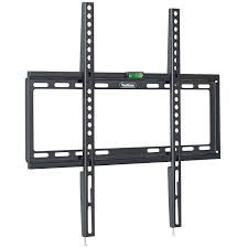 How To Make A Tv Wall Mount Vonhaus 32 55