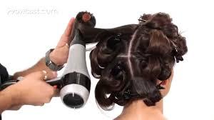 best air dry hair cuts how to blow dry for big bouncy hair salon hair tutorial youtube