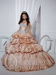gold quince dresses quinceanera dresses in tx 15 dresses in tx