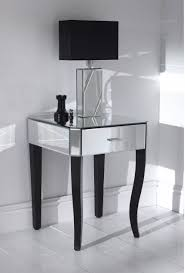 Tall Bedside Tables by Narrow Bedside Table Black Side Tables Bedroom Interior Home