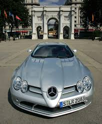mercedes benz slr mclaren convertible review 2003 parkers