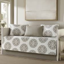 Daybed Cover Sets Daybed Cover Set Is 100 Percent Cotton Inlcudes Daybed Cover 3