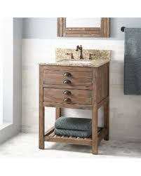 Reclaimed Wood Bathroom Black Friday Special
