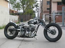 bmw bobber build custom bikes for sale