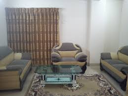 fully furnished apartment for rent at dhanmondi 1800 sq feet