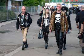 history of the punk subculture wikipedia the free what everybody should know about alternative fashion