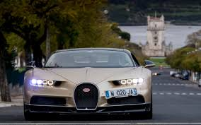 bugatti crash test bugatti chiron facts 50 things you need to know about the new