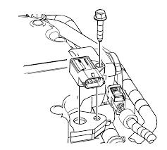 Barometric Pressure Map Repair Instructions Barometric Pressure Sensor Replacement Ly7
