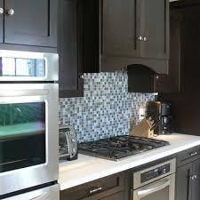 wholesale backsplash tile kitchen wholesale grey glass mosaic tiles washroom backsplash